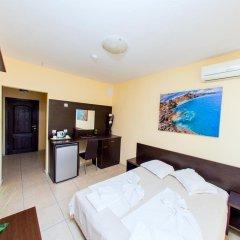 Отель Галерий Суитс комната для гостей фото 5