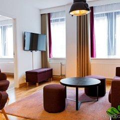 Отель Scandic Sjofartshotellet Стокгольм комната для гостей фото 2