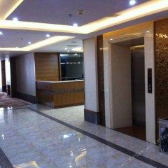 Heyuan Business Hotel интерьер отеля фото 3