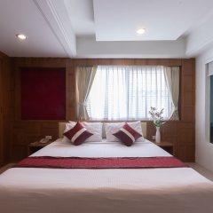 Отель Pratunam Pavilion Бангкок фото 3