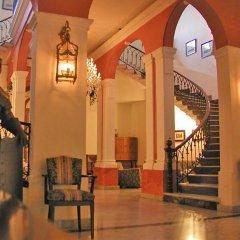 Imperial Hotel Слима интерьер отеля