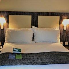 Отель Holiday Inn Paris Opéra - Grands Boulevards Франция, Париж - 10 отзывов об отеле, цены и фото номеров - забронировать отель Holiday Inn Paris Opéra - Grands Boulevards онлайн комната для гостей фото 5