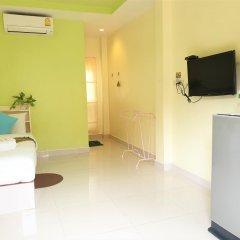 Отель Sea Sun View Resort удобства в номере