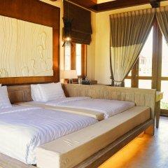Отель Anantaya Resort and Spa Passikudah комната для гостей