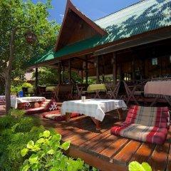 Отель Koh Tao Royal Resort питание