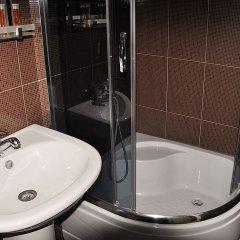 Отель Tbilisi Garden ванная фото 2
