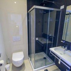 Отель Sky View Luxury Apartments Черногория, Будва - отзывы, цены и фото номеров - забронировать отель Sky View Luxury Apartments онлайн фото 9