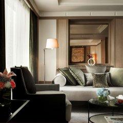 Отель Banyan Tree Bangkok Бангкок комната для гостей фото 2