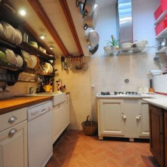 Апартаменты Toflorence Apartments - Oltrarno Флоренция в номере