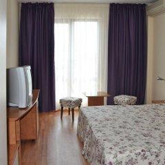 Отель ATOL Солнечный берег комната для гостей фото 5