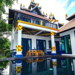 Отель Koo Fah Keang Talay Resort бассейн фото 3