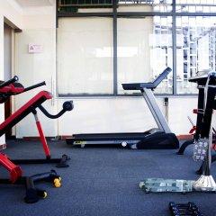Отель Phuoc Son Далат фитнесс-зал фото 2
