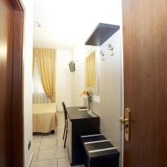 Hotel Nuovo Metrò удобства в номере фото 2