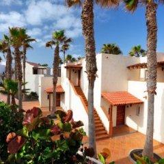 Отель Barcelo Fuerteventura Thalasso Spa Коста-де-Антигва балкон