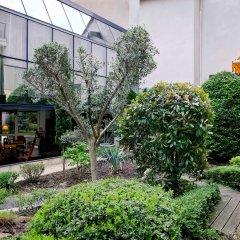Отель Best Western Crequi Lyon Part Dieu фото 7