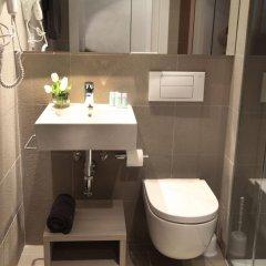 Отель MH Apartments Urban Испания, Барселона - 1 отзыв об отеле, цены и фото номеров - забронировать отель MH Apartments Urban онлайн ванная фото 2
