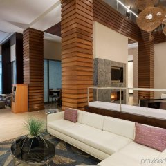 Отель Homewood Suites Midtown Manhattan Times Square South комната для гостей фото 2