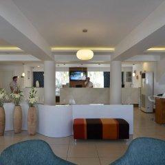 Side Resort Hotel интерьер отеля фото 2