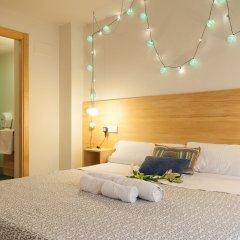 The Nomad Hostel комната для гостей фото 2