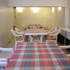 Bahar Hostel Эдирне сауна