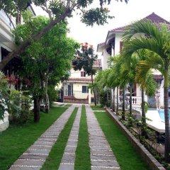 Отель Green Field Villas Хойан фото 7