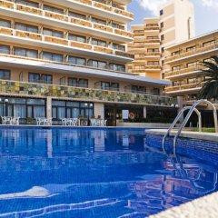 Отель FERGUS Style Tobago бассейн фото 2