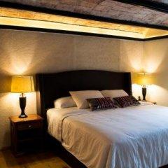 Отель Casa San Jacinto Мехико фото 17