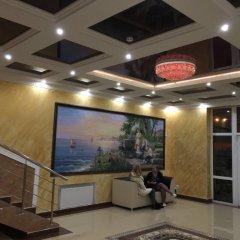 Гостиница Шарм интерьер отеля