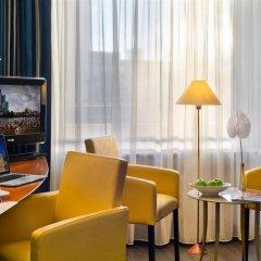 Savigny Hotel Frankfurt City интерьер отеля фото 2
