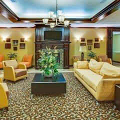Отель La Quinta Inn & Suites Vicksburg США, Виксбург - отзывы, цены и фото номеров - забронировать отель La Quinta Inn & Suites Vicksburg онлайн интерьер отеля