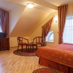 Отель National Hotel Литва, Клайпеда - 1 отзыв об отеле, цены и фото номеров - забронировать отель National Hotel онлайн комната для гостей фото 4