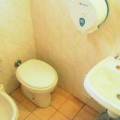 Hotel Paola ванная фото 2