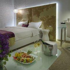 Гостиница Panorama De Luxe в номере фото 3