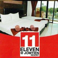 Отель Tribe Hotel Pattaya Таиланд, Чонбури - отзывы, цены и фото номеров - забронировать отель Tribe Hotel Pattaya онлайн в номере фото 2