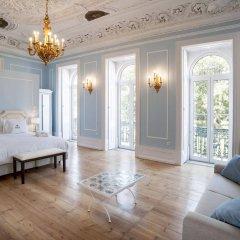 Отель Casa do Príncipe Лиссабон комната для гостей фото 2