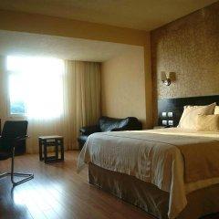 Отель Portobelo Мексика, Гвадалахара - отзывы, цены и фото номеров - забронировать отель Portobelo онлайн комната для гостей фото 3