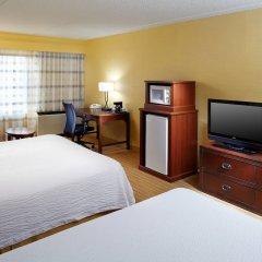 Отель Courtyard Columbus Airport США, Колумбус - отзывы, цены и фото номеров - забронировать отель Courtyard Columbus Airport онлайн фото 7
