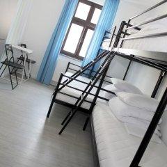 Отель Soda Hostel & Apartments Польша, Познань - отзывы, цены и фото номеров - забронировать отель Soda Hostel & Apartments онлайн балкон