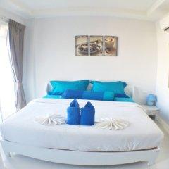 I-kroon Café & Hotel комната для гостей