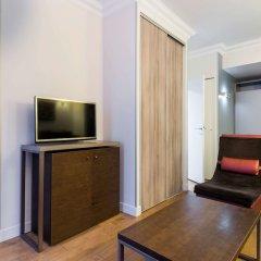 Отель Aparthotel Adagio Paris Opéra комната для гостей фото 5