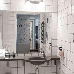 Отель Freys Hotel Швеция, Стокгольм - отзывы, цены и фото номеров - забронировать отель Freys Hotel онлайн ванная