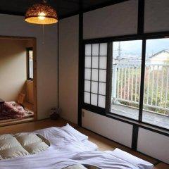 Отель Secret Base Tokinokakera Хидзи комната для гостей фото 3