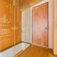 Отель Dokebi Cottage Южная Корея, Сеул - отзывы, цены и фото номеров - забронировать отель Dokebi Cottage онлайн интерьер отеля фото 2