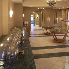 Отель Mitsis Lindos Memories Resort & Spa Греция, Родос - отзывы, цены и фото номеров - забронировать отель Mitsis Lindos Memories Resort & Spa онлайн помещение для мероприятий фото 2