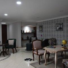 Отель Casino Plaza Гвадалахара фото 9