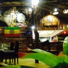 Отель Freeda Resort Koh Jum пляж Ко Юм городской автобус