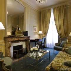 Отель Hôtel Westminster Opera комната для гостей фото 3