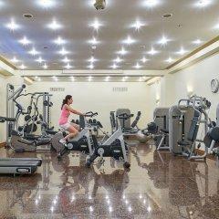 Отель Penina Hotel & Golf Resort Португалия, Портимао - отзывы, цены и фото номеров - забронировать отель Penina Hotel & Golf Resort онлайн фитнесс-зал фото 2