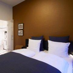 Отель Ritz Aarhus City Дания, Орхус - отзывы, цены и фото номеров - забронировать отель Ritz Aarhus City онлайн комната для гостей фото 2
