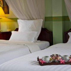 Villa Maly Boutique Hotel в номере
